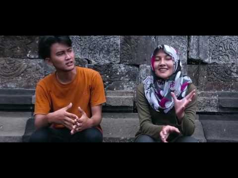 Candi Ngawen Muntilan Sapta Pesona Kabupaten Magelang Youtube Kab