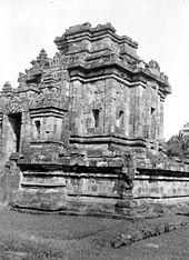 Candi Ngawen Wikipedia Bahasa Indonesia Ensiklopedia Bebas 1929 Kab Magelang