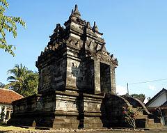 Candi Pawon Wikipedia Bahasa Indonesia Ensiklopedia Bebas Ngawen Kab Magelang