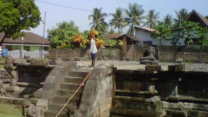 Desa Ngawen Magelang Resmi Jadi Wisata Tribun Jogja Candi Kab
