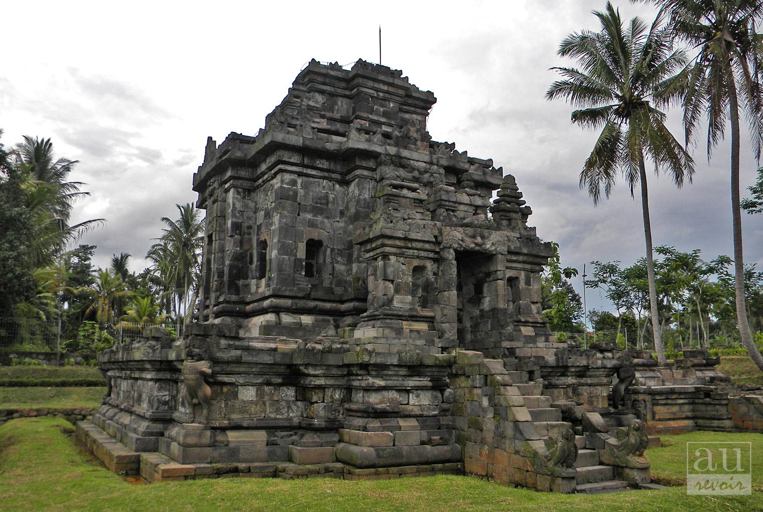 Heritage Candi Ngawen Kab Magelang
