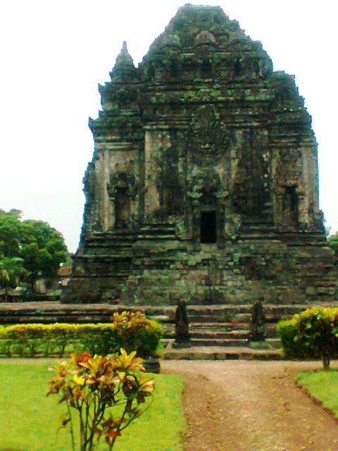 Kalasan Candi Jpg Peninggalan Budha Tertua Yogyakarta Ngawen Kab Magelang