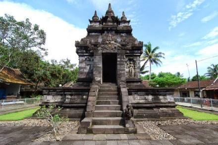 Magelang Kembang Wisata Candi Pawon Ngawen Kab