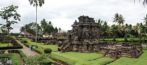Ngawen Wikipedia Candi Kab Magelang