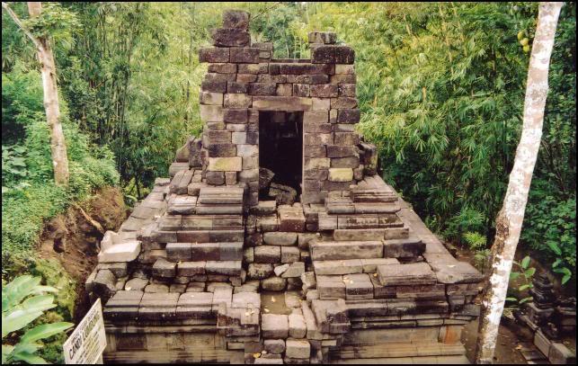 Candi Sengi Kompleks Peninggalan Mataram Kuno Magelang Sportourism Pendem Kab