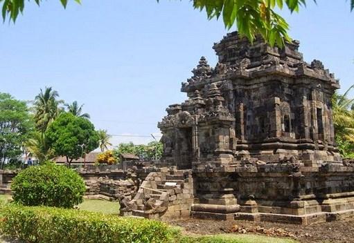 Jangan Lewatkan 46 Daftar Tempat Wisata Magelang Jawa Tengah Candi
