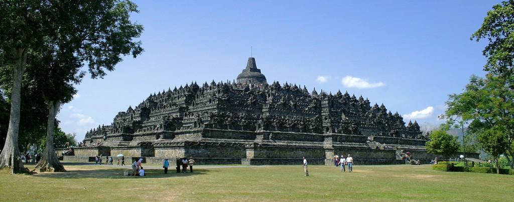 Pesona 13 Candi Cantik Magelang Klikhotel Borobudur Pendem Kab
