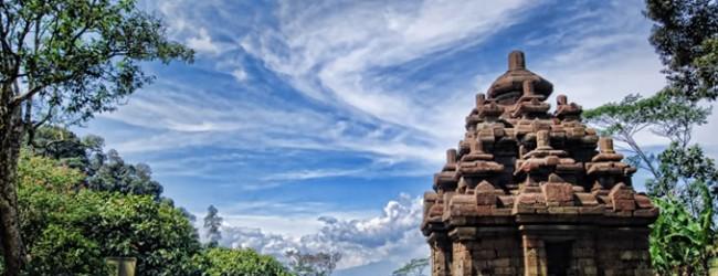 Pesona Wisata Candi Sekeliling Borobudur Pendem Kab Magelang
