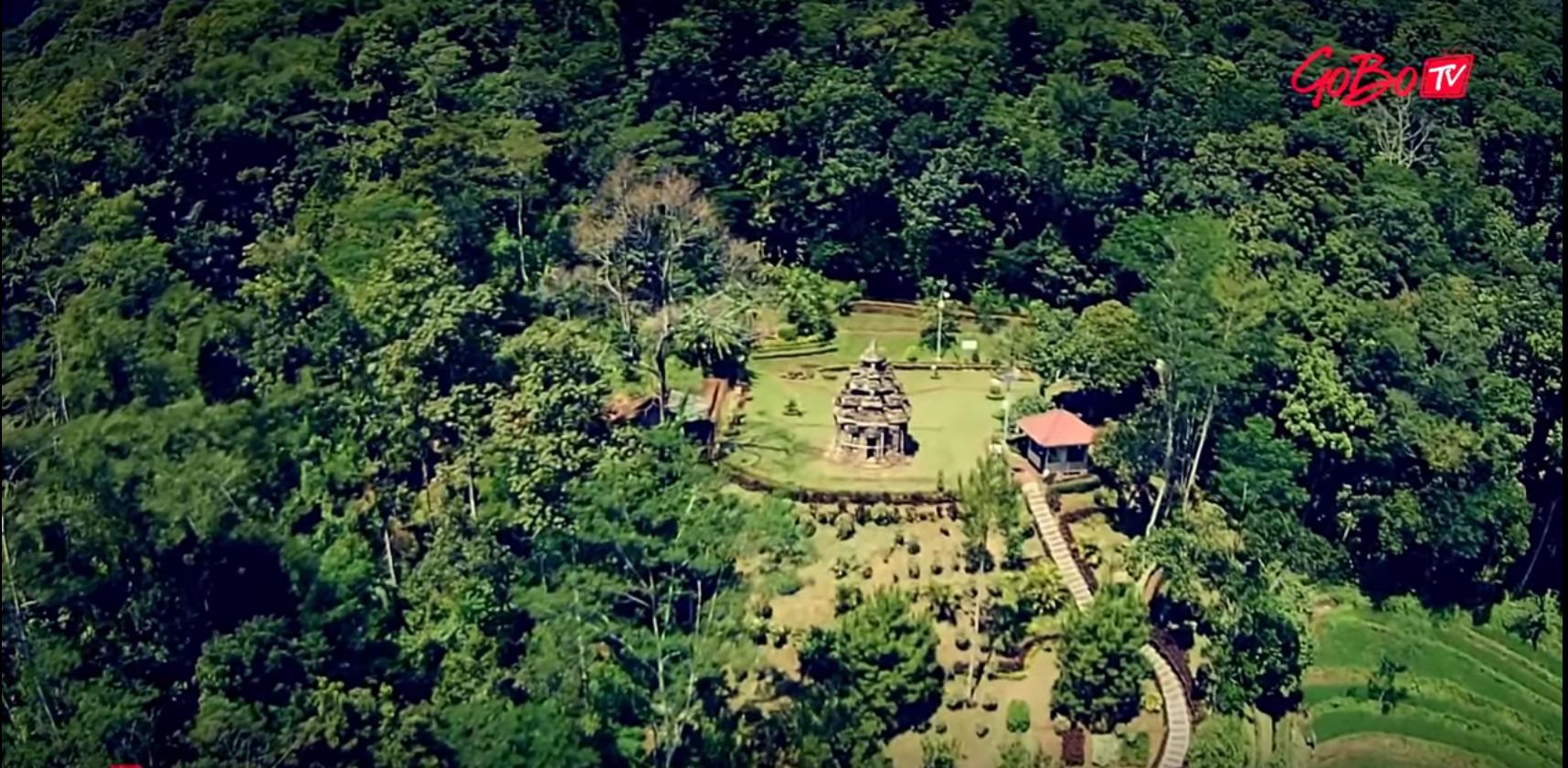 Borobudur Movie Episode 7 Candi Selogriyo Ubudnya Pulau Jawa Selogrio