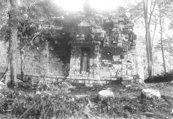 Candi Selogriyo Jawa Tengah Kepustakaan Candiselogriyo1930 Jpg Selogrio Kab Magelang