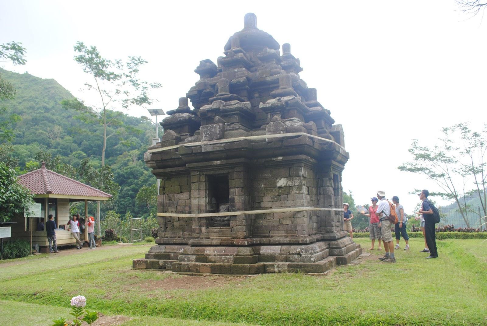 Candi Selogriyo Ubudnya Borobudur Info Wisata Magelang Infoborobudur Satu Menarik
