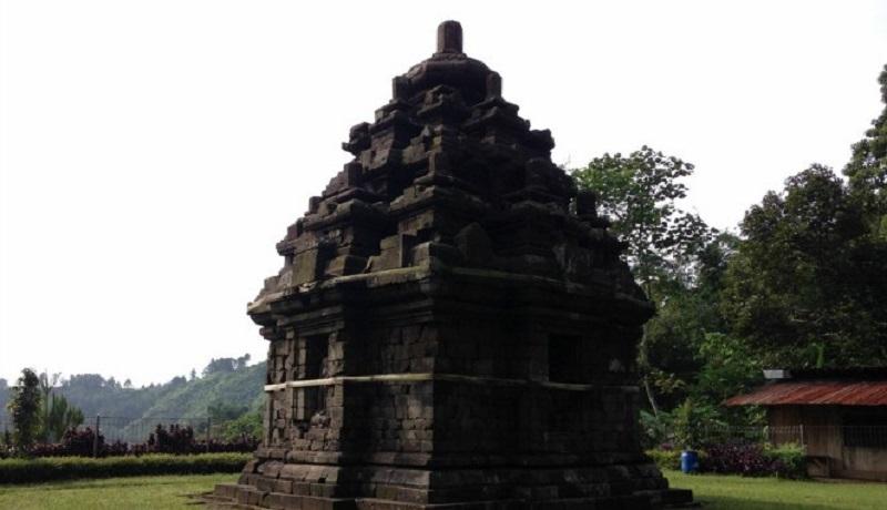 Candi Selogriyo Warisan Arsitektur Tersembunyi Jawa Tengah Selogrio Kab Magelang