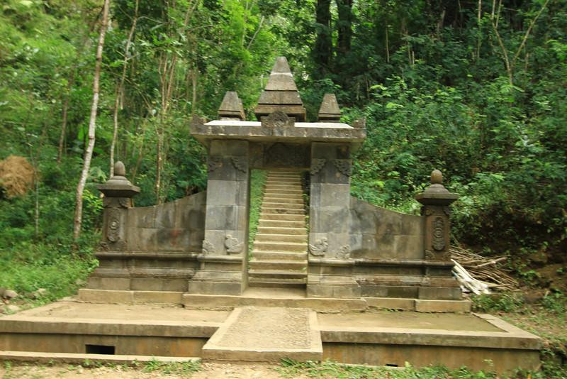 Heritage Candi Selogriyo Selogrio Kab Magelang