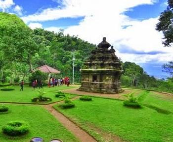 Wisata Candi Selogriyo Magelang Bakpia Mutiara Jogja Selogrio Kab