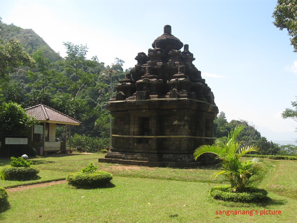 Wisata Candi Selogriyo Pendekartidar Hindu Dibangun Pemerintahan Dinasti Sanjaya Ciri