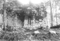 Candi Selogriyo Jawa Tengah Kepustakaan Candiselogriyo1930 Jpg Kab Magelang
