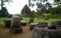 Candi Selogriyo Jawa Tengah Kepustakaan Takjub Kecantikan Magelang Jpg Kab