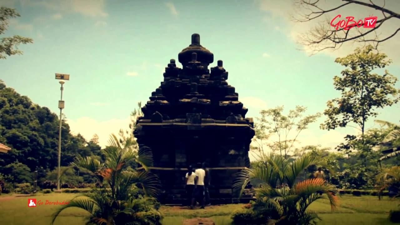 Candi Selogriyo Ubudnya Pulau Jawa Borobudur Movie Episode 7 Kab
