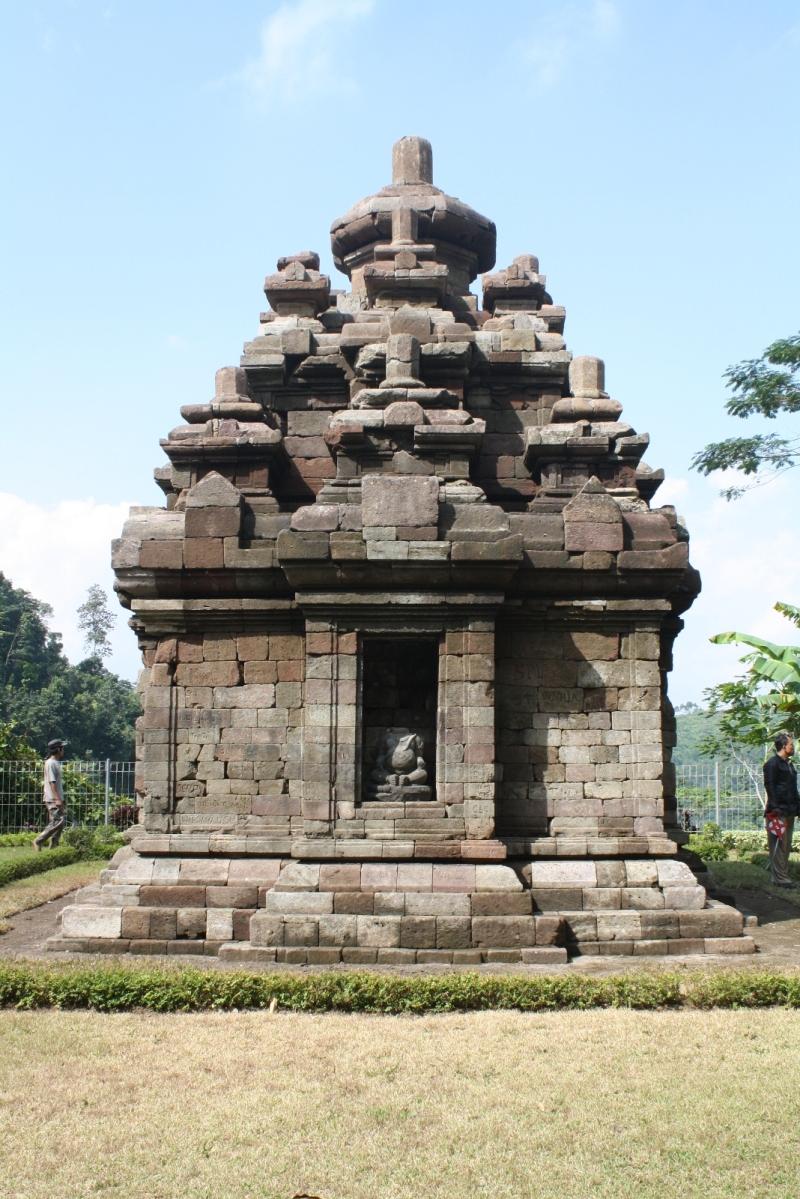 Sistem Registrasi Nasional Cagar Budaya Candi Selogriyo Kab Magelang