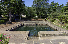 Candi Umbul Wikipedia Bahasa Indonesia Ensiklopedia Bebas Temple Bathing Area