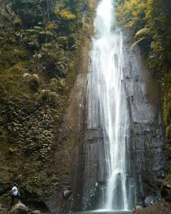 63 Tempat Wisata Magelang Wajib Dikunjungi Curug Dlimas Gardu Pandang