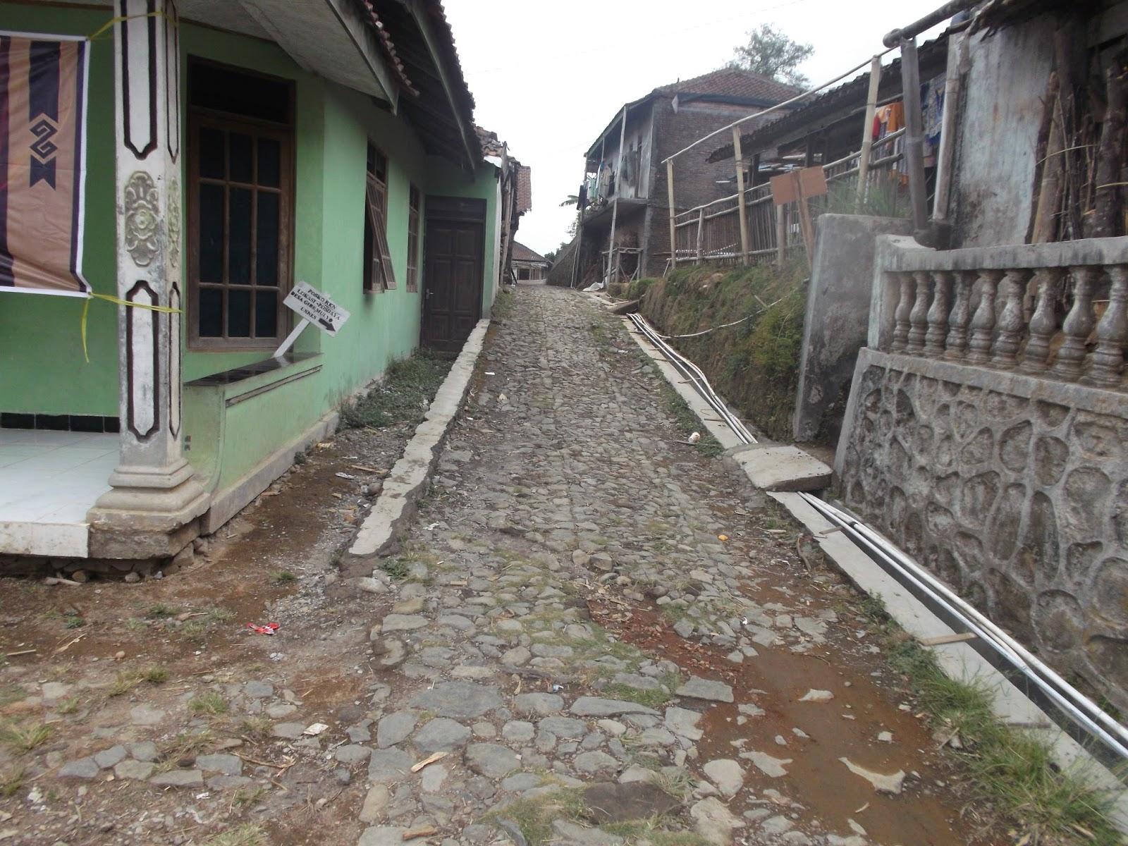 Desa Wisata Budaya Girimulyo Profil Balai Gardu Pandang Kuadaan Kab