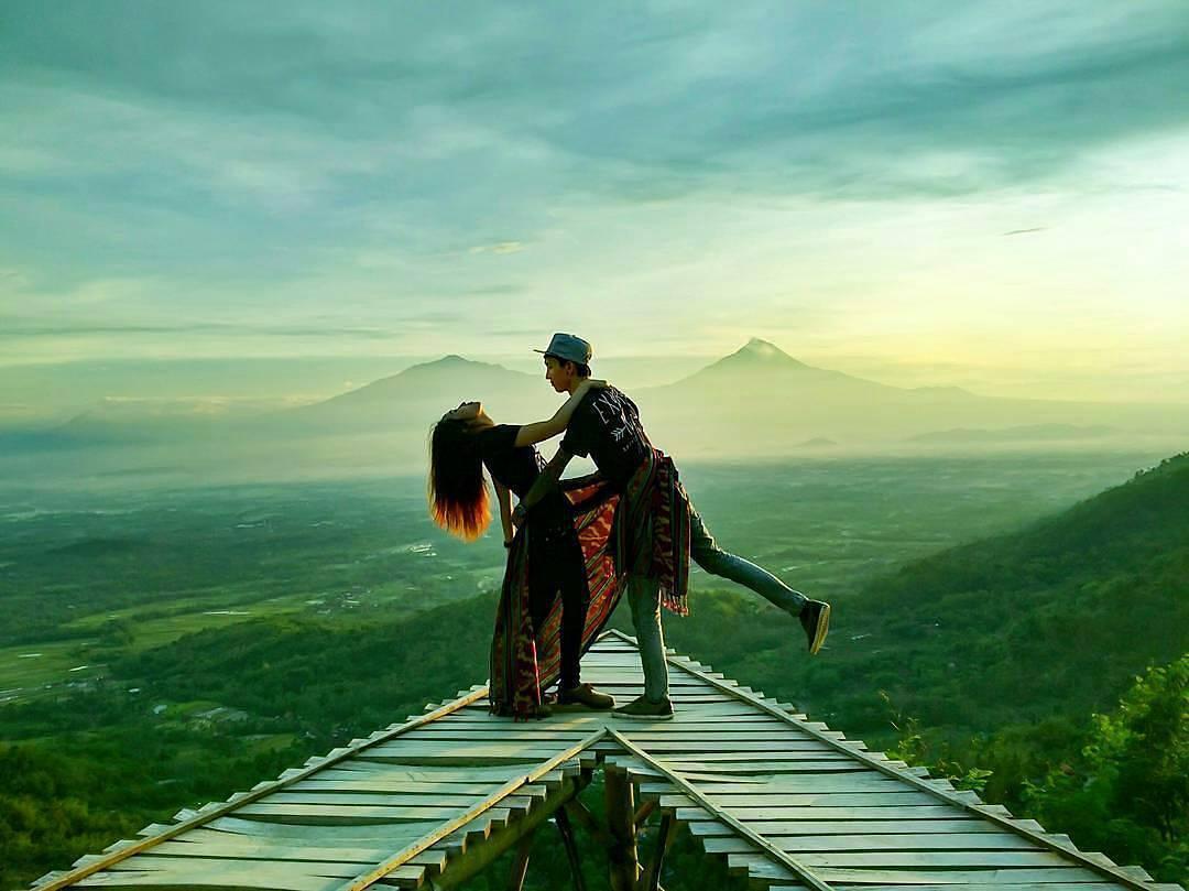 30 Wisata Magelang Biar Tripmu Gak Borobudur Melulu 2 Spot