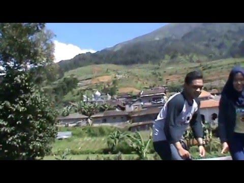 Cah Magelang Seduluran Sak Lawase Part 3 Youtube Gardu Pandang