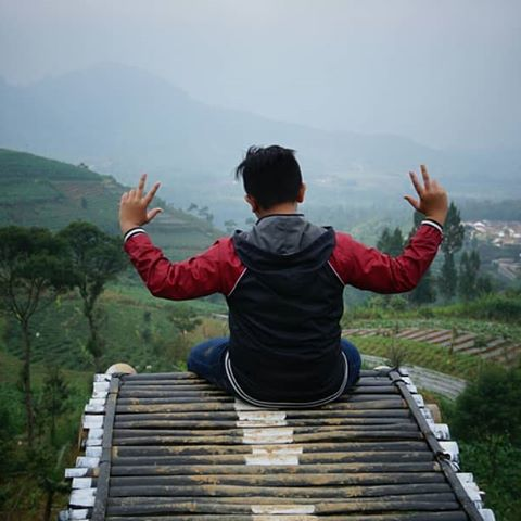 Naufal Pradana Pradanaa Instagram Account Gardu Pandang Silancur Mangli Bandongan