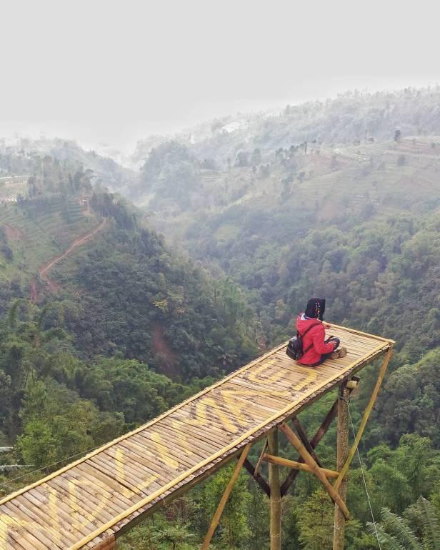 34 Tempat Wisata Hits Magelang Indopiknik Gardu Pandang Ndlimas 16465486