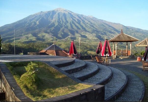 34 Tempat Wisata Hits Magelang Indopiknik Sawangan Kab Jawa Tengah