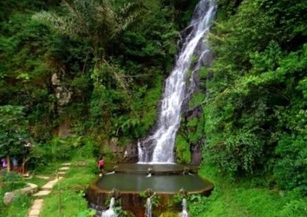 63 Tempat Wisata Magelang Wajib Dikunjungi Air Terjun Seloprojo Gardu