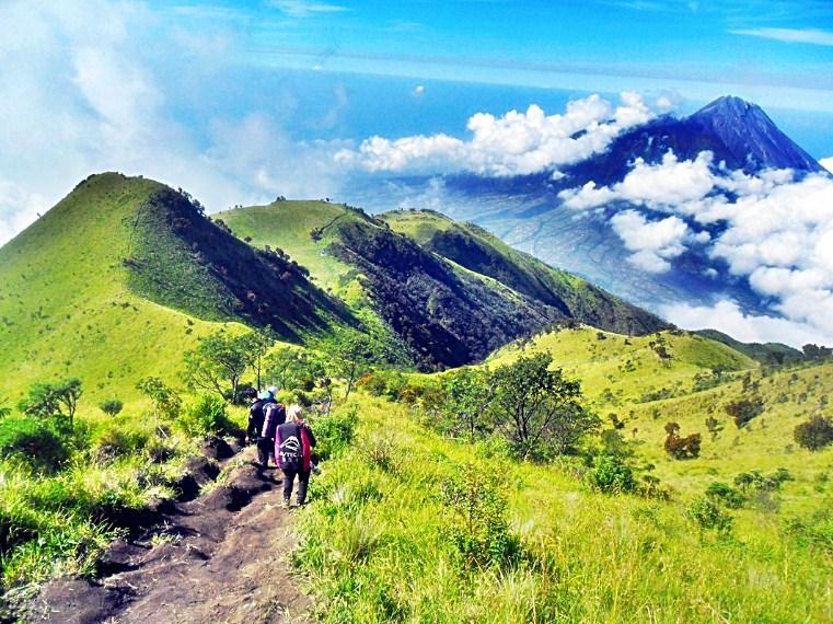 70 Rekomendasi Tempat Wisata Magelang Jawa Tengah Terpopuler 15 Gunung