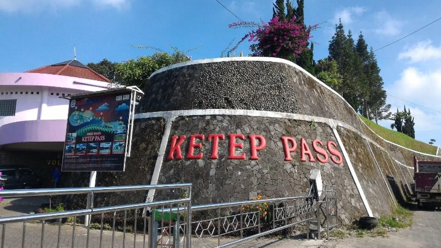 70 Rekomendasi Tempat Wisata Magelang Jawa Tengah Terpopuler 2 Ketep