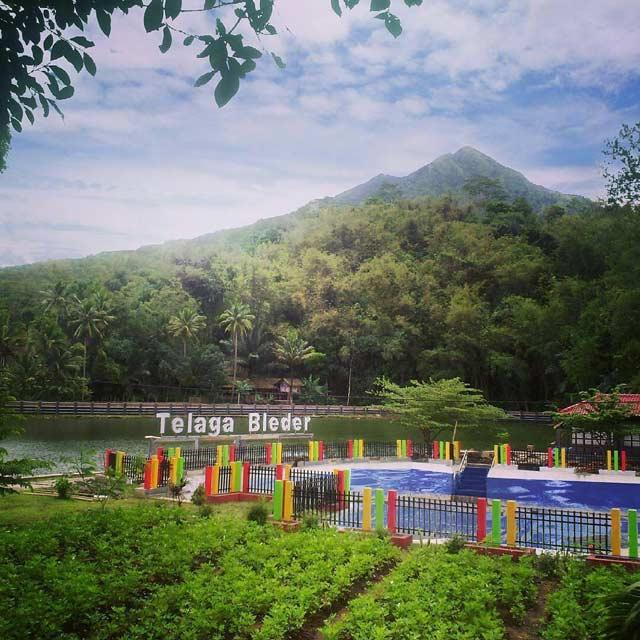Destinasi Magelang Bakal Hits 2017 Citraelo 7 Telaga Bleder Desa