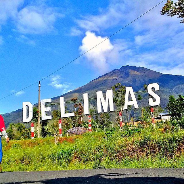 Lokasi Harga Tiket Masuk Curug Delimas Magelang Destinasi Wisata Air
