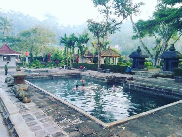 Top 17 Tempat Wisata Magelang Direkomendasikan Candi Umbul Gardu Pandang