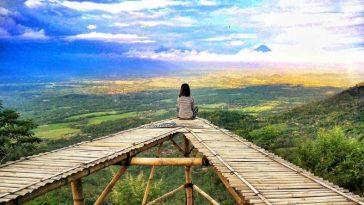 30 Wisata Magelang Biar Tripmu Gak Borobudur Melulu Punya Spot
