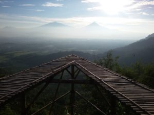 Pesona Berbagai Punthuk Sekitar Desa Wisata Borobudur Desawisataborobudur Puthuk Mongkrong