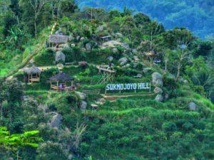 Pesona Berbagai Punthuk Sekitar Desa Wisata Borobudur Desawisataborobudur Puthuk Sukmojo