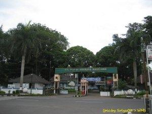 Rsj Prof Dr Soeroyo Magelang Kawasan Cagar Budaya Topeng Ireng