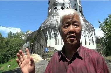 Peristiwa Aadc 2 Makna Tersembunyi Gereja Daniel Alamsyah Pemilik Bangunan
