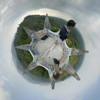 Tempat Berselfi Top Magelang Info Borobudur Wisata Gereja Ayam Puntuk