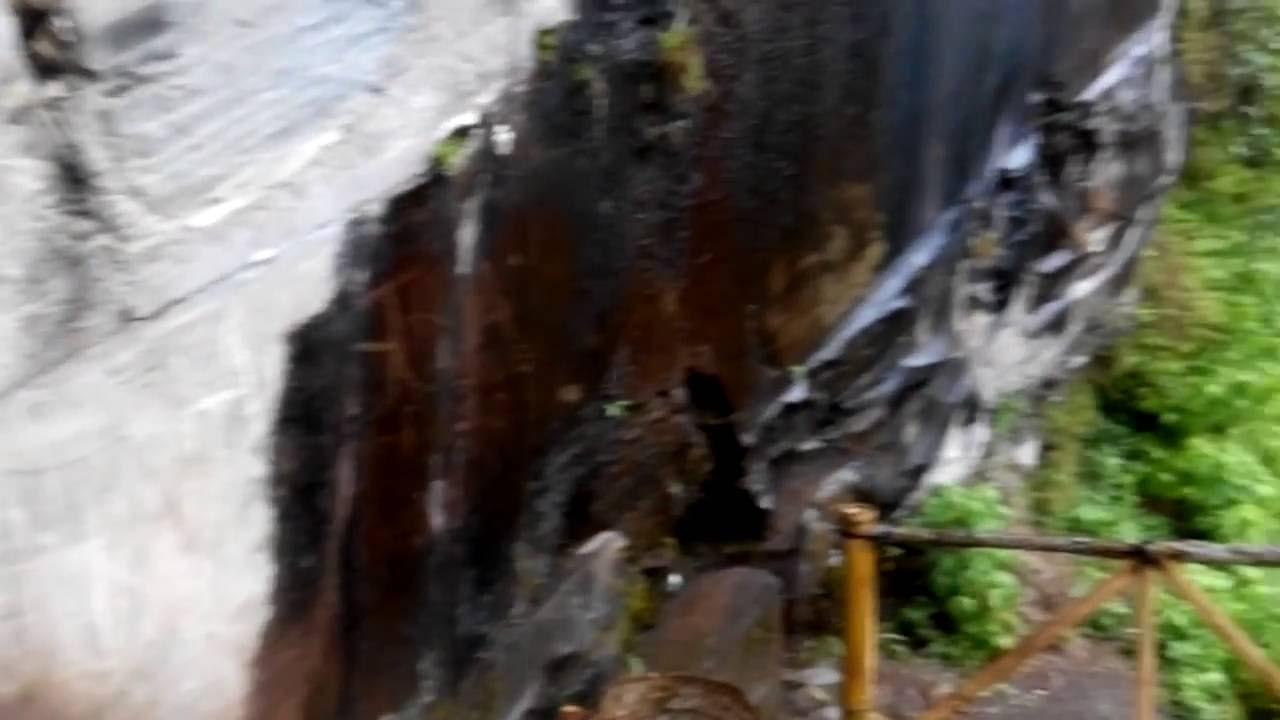 Tebing Batu Hutan Pinus Grenden Youtube Kab Magelang