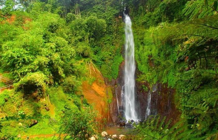70 Tempat Wisata Magelang Terbaru Hits 2017 Explore 11 Curug