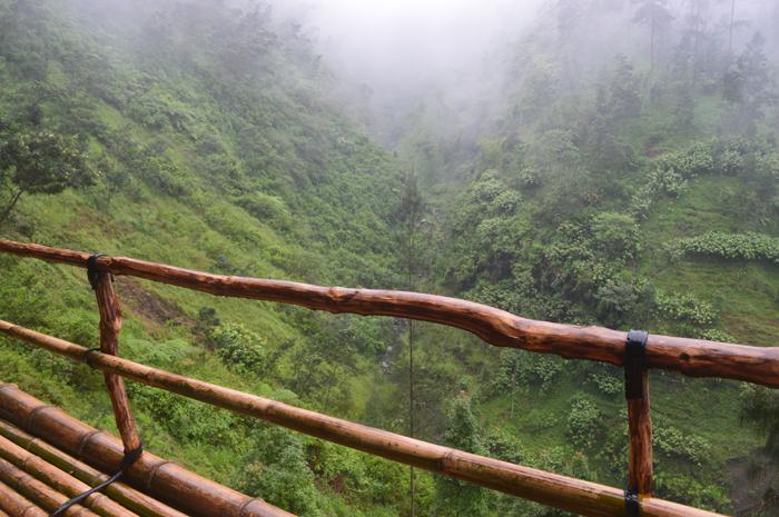 Asmarainjogja Medianya Sahabat Muda Berita Lembah Gunung Merbabu Jembatan Hati