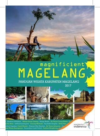 Panduan Wisata Magelang 2017 Vl Issuu Page 1 Kabupaten Jembatan
