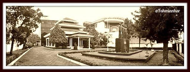 6 Museum Kota Magelang Destination Bumiputera 1912 Kab