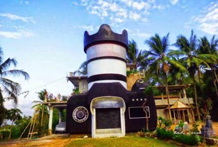 63 Tempat Wisata Magelang Wajib Dikunjungi Rumah Kamera Museum Bumiputera
