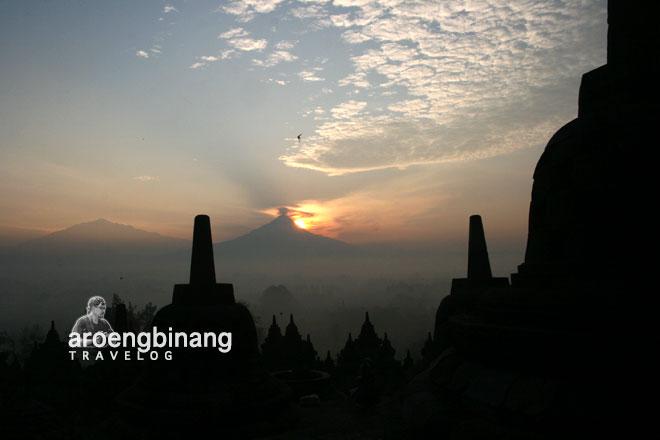Candi Borobudur 1 Jpg Tempat Wisata Magelang Museum Bumiputera 1912